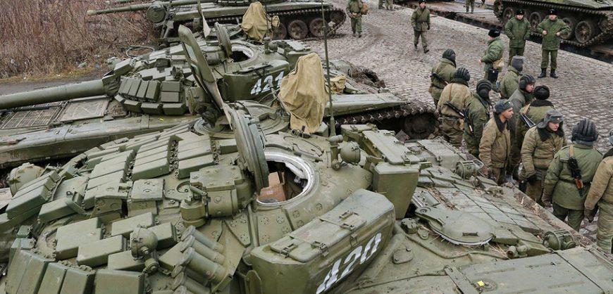 В Кремле опасаются возобновления на Украине полномасштабных боевых действий, угрожающих России