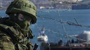 В Крыму начались масштабные военные учения ВС России