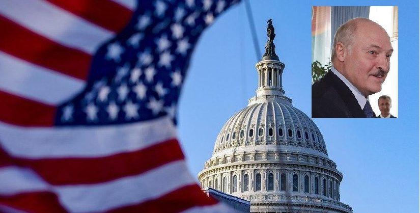 Конгресс США заявил о нелегитимности режима Лукашенко и призвал к новым выборам