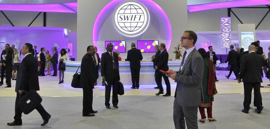В МИД заявили о возможном появлении в России «более продвинутой» альтернативы международной платежной системе SWIFT
