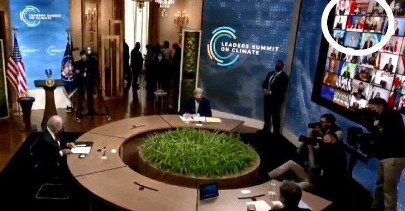 Байден открыл климатический саммит США с участием лидеров более 40 стран