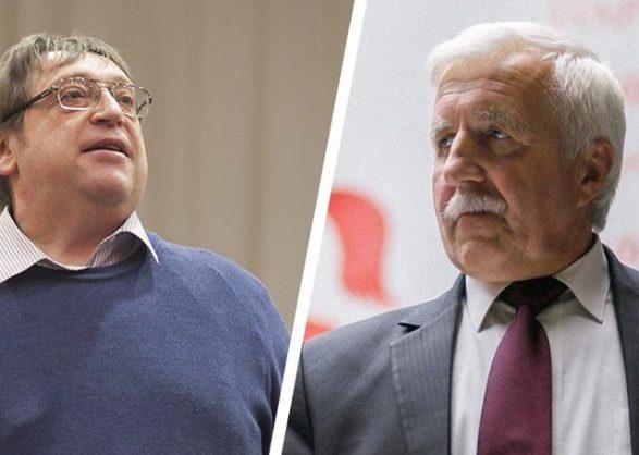 КГБ Белоруссии захватил в столице России белорусских оппозиционеров
