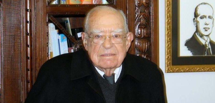 Скончался Педру Соареш Мартинеш – профессор, министр, идеолог антикоммунистического подполья