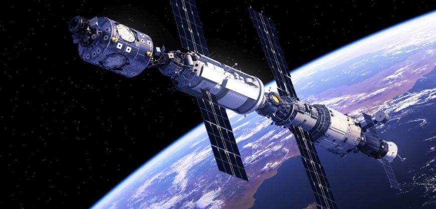 Россия намерена выйти из проекта МКС к 2025 году