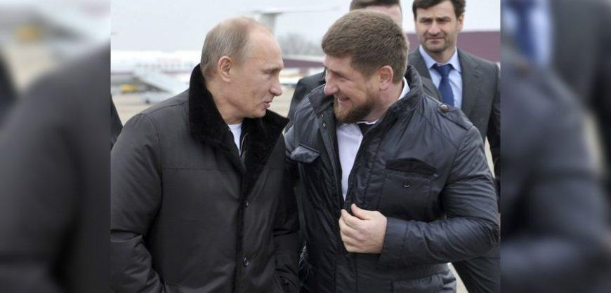 В Кремле не считают нужным проверять доходы Кадырова после расследования СМИ