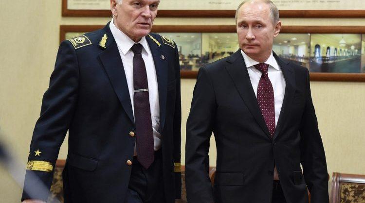 Forbes: Бывший научный руководитель Путина стал долларовым миллиардером