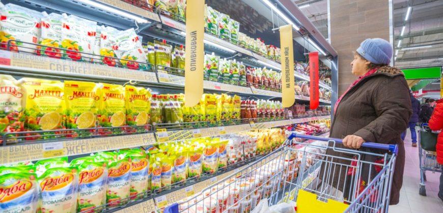 Производители предупредили о росте цен на майонез и соусы до 12%