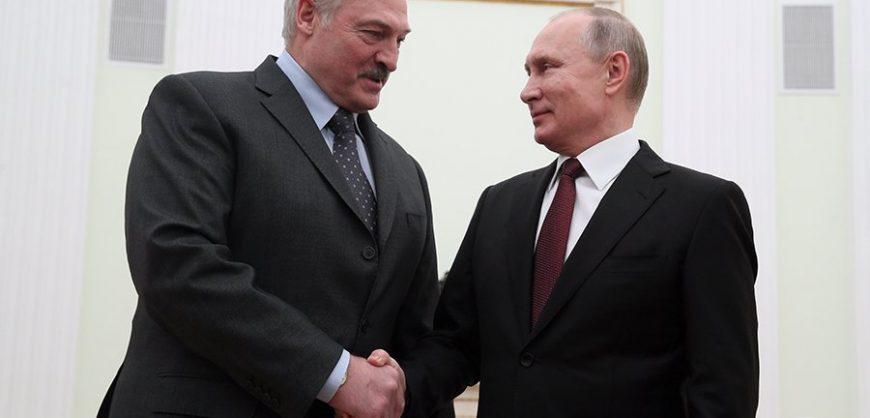 ФСБ и КГБ рапортовали о «предотвращении госпереворота» в Белоруссии и «покушения» на Лукашенко