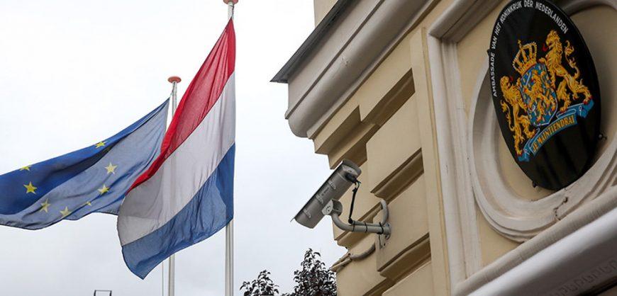 Правительство России одобрило выход из налогового соглашения с Нидерландами