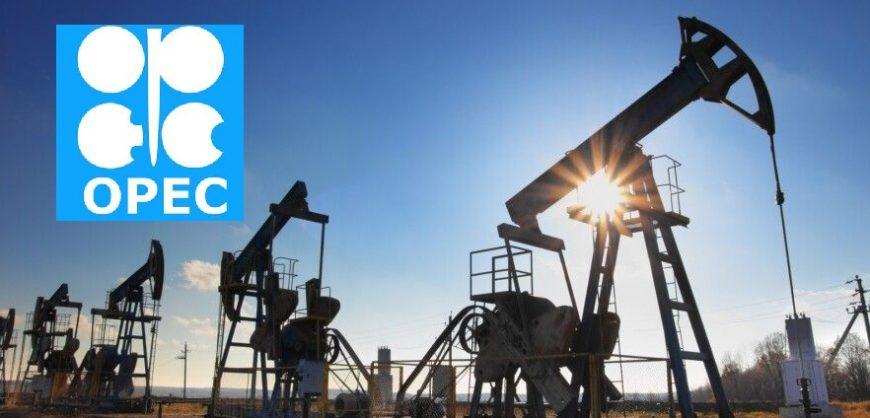 Страны ОПЕК+ договорились о наращивании добычи нефти с мая