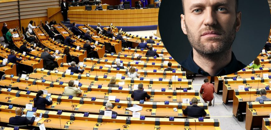ПАСЕ приняла резолюцию с требованием отпустить Навального до начала июня