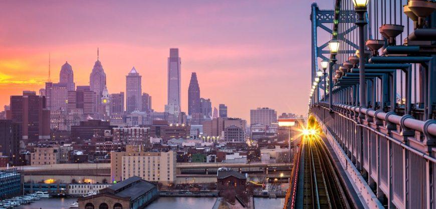Байден представил план модернизации инфраструктуры США на $2 трлн