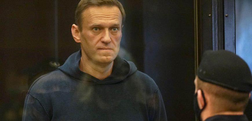 Москалькова не увидела серьезных рисков для здоровья Навального