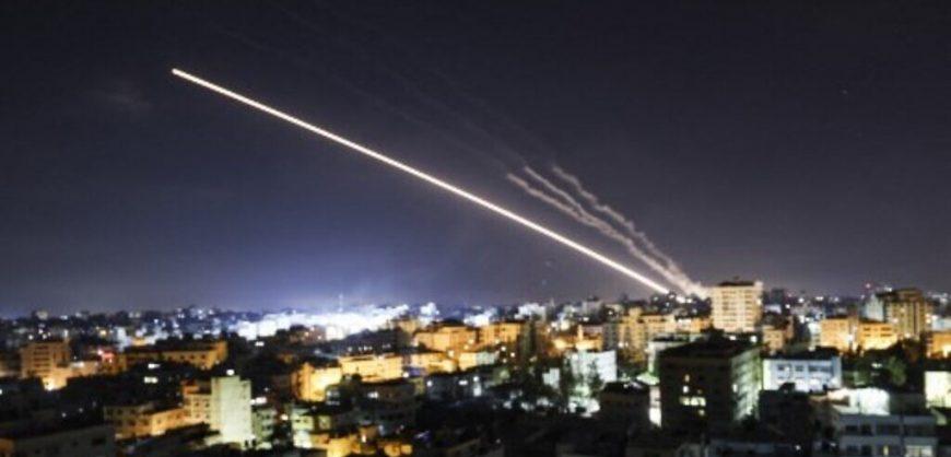 Израильские военные нанесли удары по домам лидеров ХАМАС