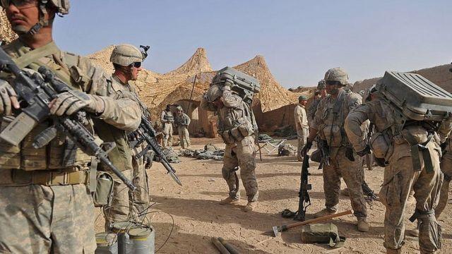 В Госдепе не исключили прихода к власти талибов в Афганистане после вывода войск США