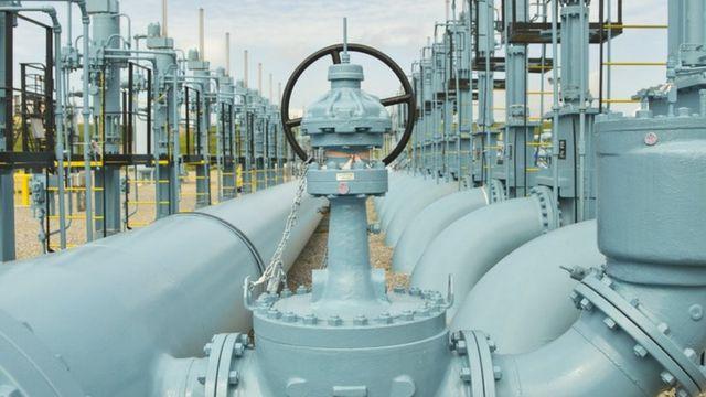 США подозревают российских хакеров в кибератаке на трубопровод Colonial Pipeline