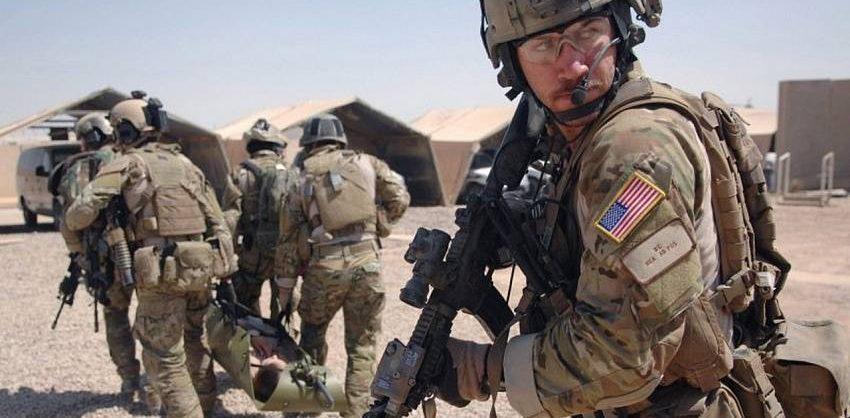 WSJ: США обдумывают перевод войск из Афганистана в Узбекистан и Таджикистан