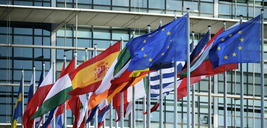 В Европарламенте разработали принципы отношений с Россией