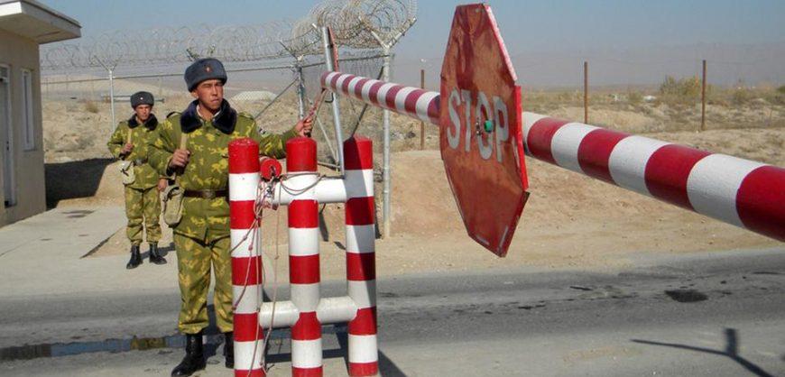 Киргизия и Таджикистан начали отвод войск из зоны конфликта