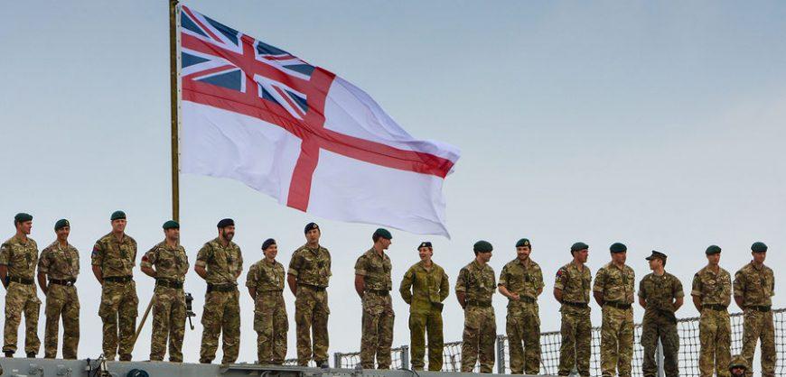 Британия направила к Джерси два патрульных корабля после угроз Франции отключить электричество