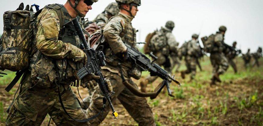 В Эстонии начались масштабные военные учения НАТО. В РФ их назвали провокацией против России