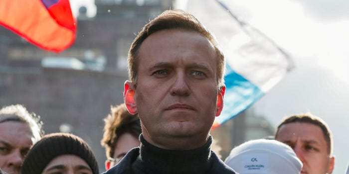 Amnesty International вновь признала Алексея Навального узником совести