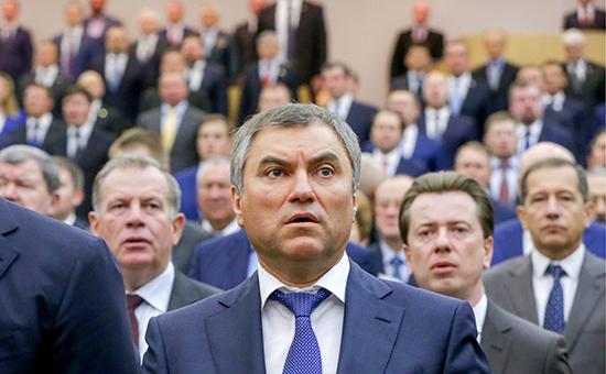 Госдума одобрила запрет на участие в выборах работавших в признанных экстремистскими организациях и их пожертвователей