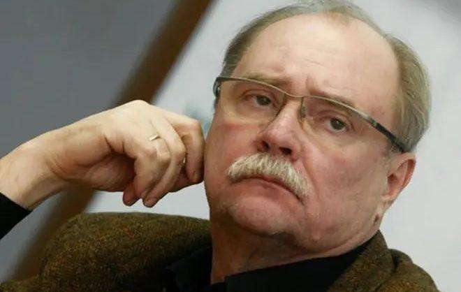 Выдающемуся режиссеру «Собачьего сердца» и«Мастера иМаргариты» — Владимиру Бортко исполнилось 75 лет