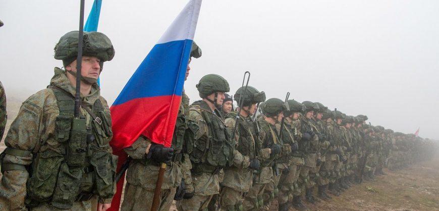 В Кремле отрицают планы присоединить Донбасс к России