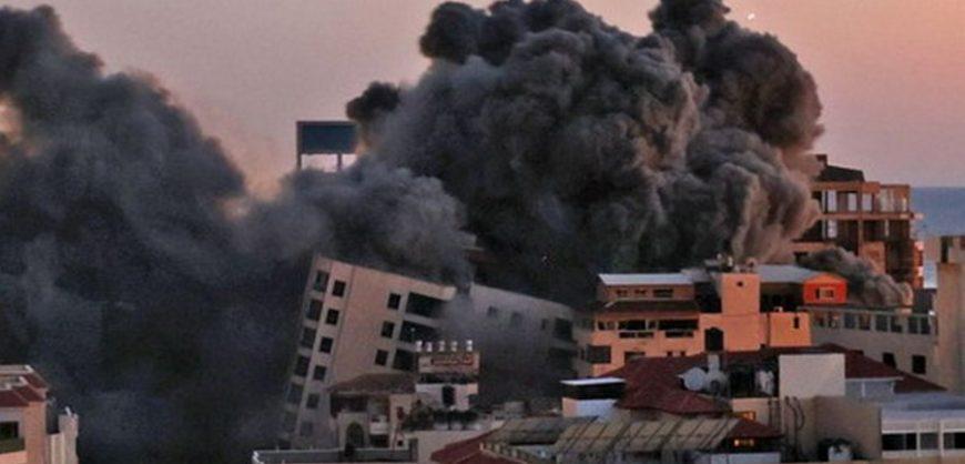 ХАМАС и держава
