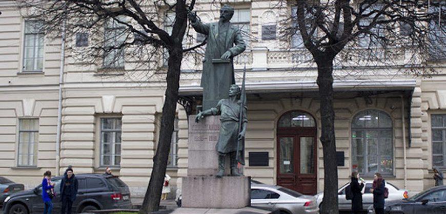 День Петербурга. 3 мая