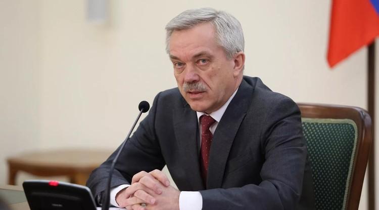 СМИ: последний ельцинский экс-губернатор не будет выдвигаться в Госдуму от «Единой России»