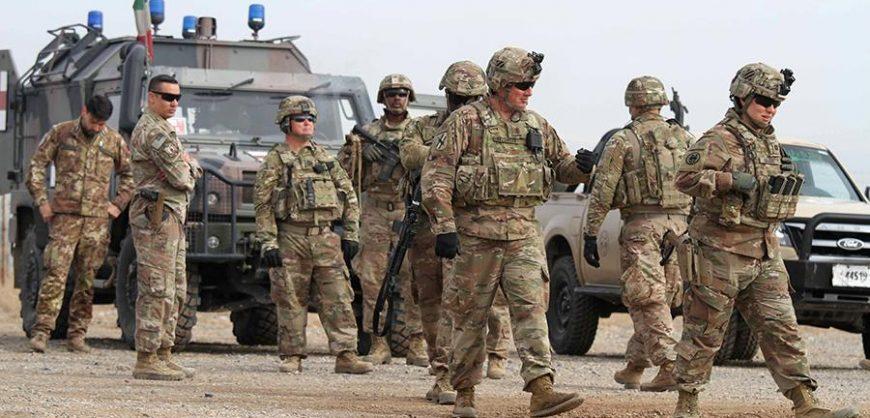 Европейские союзники попросили США отсрочить вывод войск из Афганистана