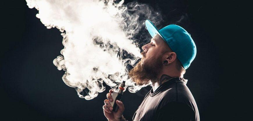 Правительство предложило запретить жидкости для электронных сигарет