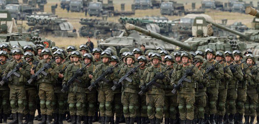 Финская разведка: Россия показала готовность применить войска в Европе