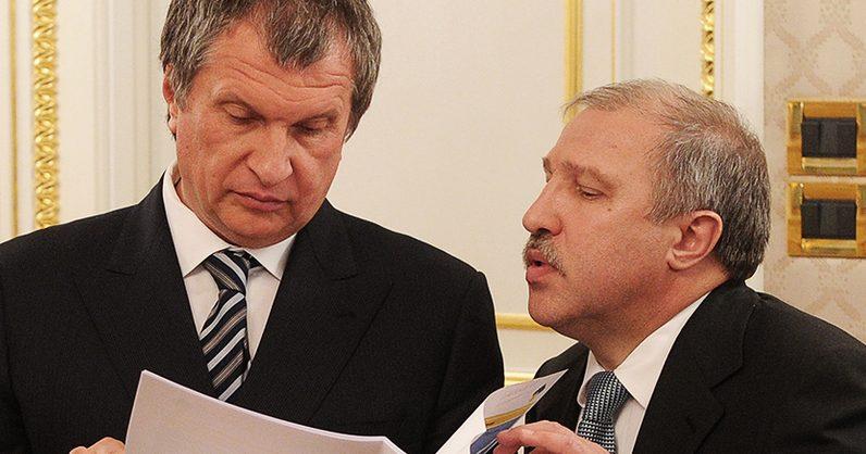 Компания экс-главы «Роснефти» подала иск против РБК на 500 млн рублей