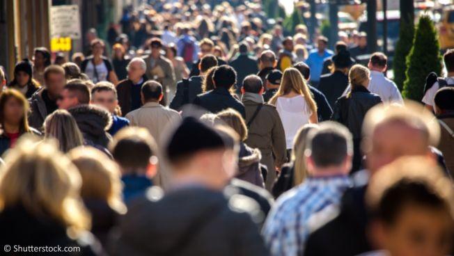 Global Wealth Report: Россия вошла в ТОП-5 по падению благосостояния населения