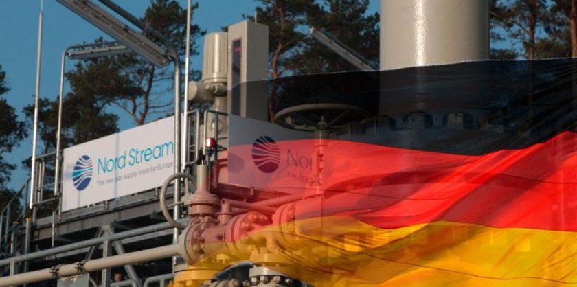 В МИД Германии не уверены, что США откажутся от санкций против «Северного потока-2»
