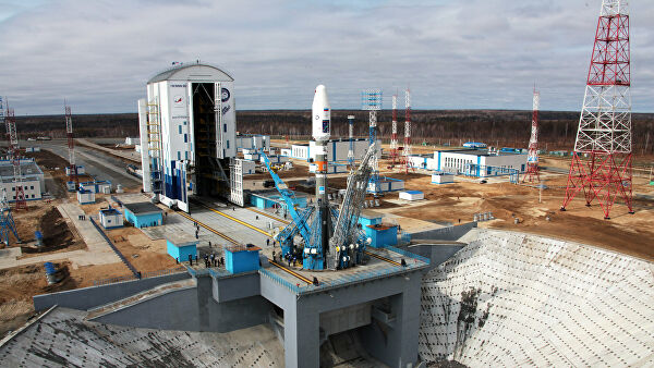 «Ъ»: СК обнаружил новые миллионные махинации при строительстве космодрома Восточный