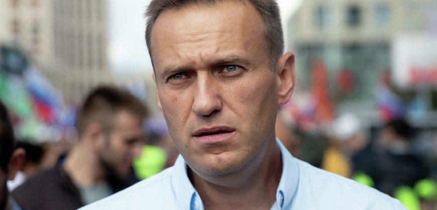 Министры Совета Европы призвали власти РФ немедленно освободить Навального