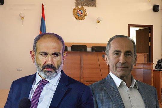 Блок Кочаряна не признал результаты выборов в Армении