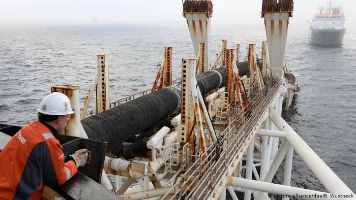 Салливан: США продолжат вводить санкции против российских компаний, строящих «Северный поток-2»