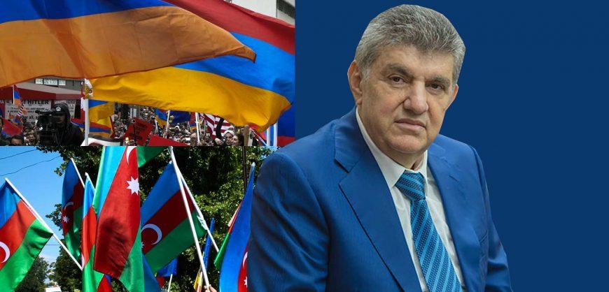Азербайджан объявил в международный розыск глав Союза армян России и группы компаний «Ташир»