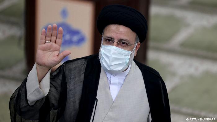 На выборах президента Ирана победил глава Верховного суда Эбрахим Раиси, находящийся под санкциями США и ЕС