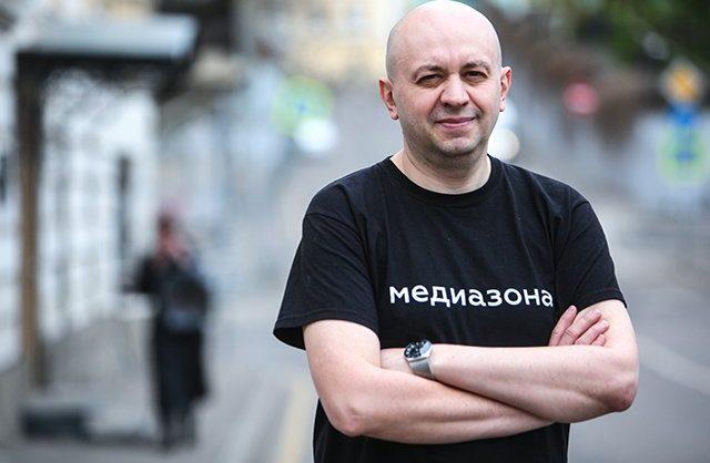 «Медиазону» и главреда Сергея Смирнова потребовали признать иноагентами