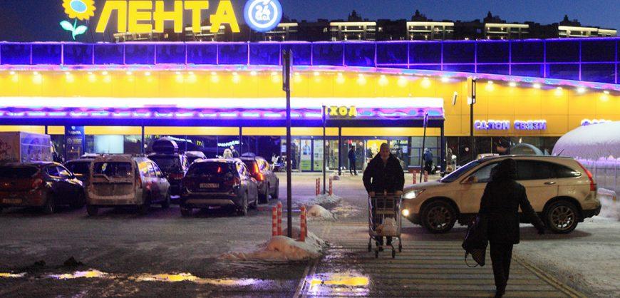 В Совфеде выдвинули идею запретить торговым сетям работать по ночам и в выходные