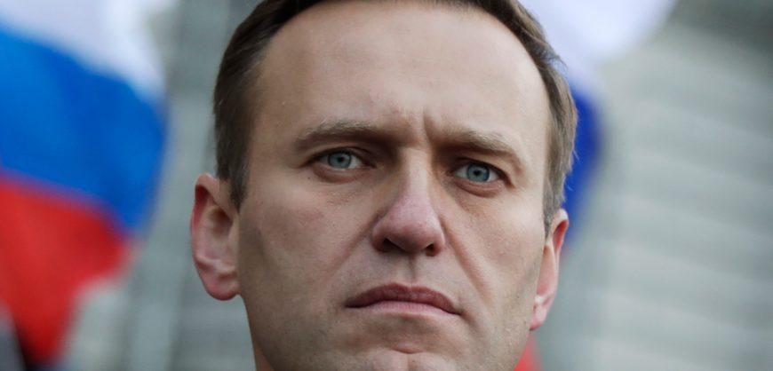 Кремль прокомментировал вопрос о возможности обмена Навального