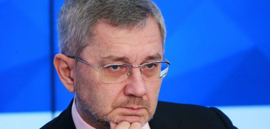 В Москве по делу о растрате задержан экс-зампред ЦБ Корищенко