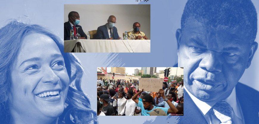 Ангольский выбор