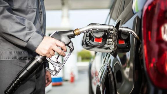 В России рекордно взлетели цены на дизельное топливо